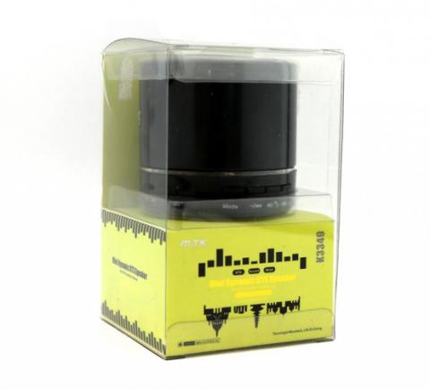 Image of MTK Mini Dynamic Bluetooth Speaker