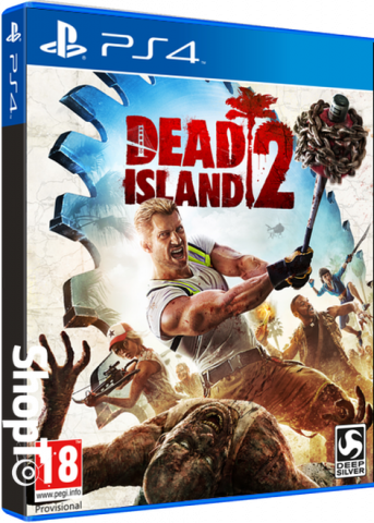 Dead Island 2 - Inc Golden State Weapon Pack