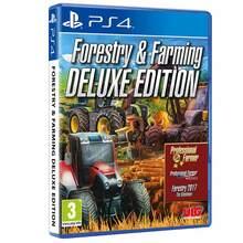 Farmer & Forestry Bundle