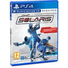 Image of Solaris Offworld Combat