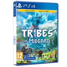 Tribes of Midgard Deluxe Edition