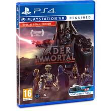 Image of Vader Immortal: A Star Wars VR Series