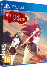 World End Syndrome Day One Edition Packshot