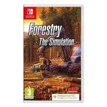 Forestry Simulator (Code in a Box)