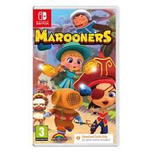 Marooners (Code in Box)