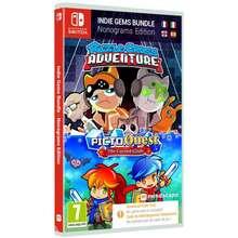 Piczle Puzzle Adventures +