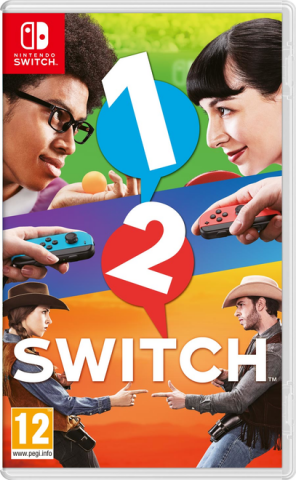 Image of 1-2 Switch