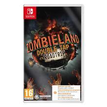 Zombieland Switch - Code in Box