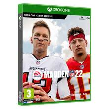 Image of Madden 22