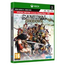 Samurai Shodown Enhanced (XBSX)