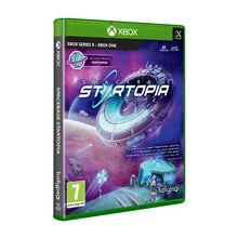 Spacebase Startopia