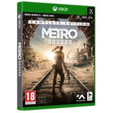 Metro Exodus - Complete Edition