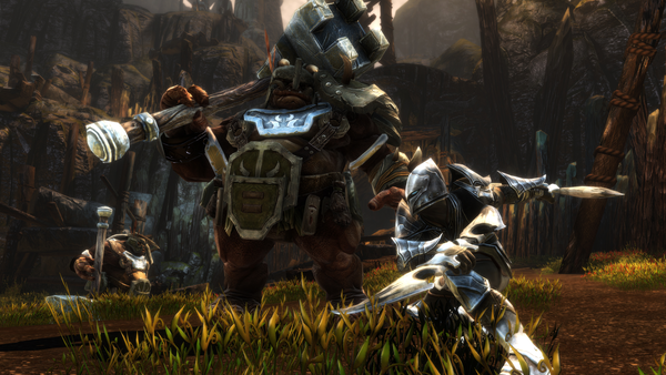 Buy Kingdoms of Amalur: Re-Reckoning Fate Edition - PC ...